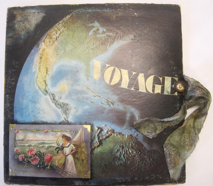 Voyage, Head Map